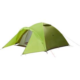 VAUDE Campo Grande XT 4P Tent chute green